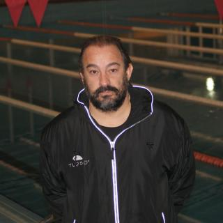 Waterpolo Albacete Julian Garde